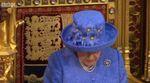 """""""Затролила"""": інтернет-користувачі помітили приховану підтримку ЄС в гардеробі Єлизавети ІІ"""