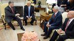 У БПП оприлюднили особливості щодо зустрічі Трампа та Порошенка