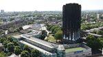 Пострадавшим в лондонском пожаре купили квартиры