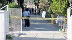 Поблизу військового об'єкта НАТО у Туреччині пролунав вибух