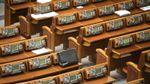 Снять депутатскую неприкосновенность с 5 депутатов могут еще до летних каникул, – Пинзеник