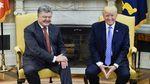 Як Трамп використав зустріч з Порошенком: думка дипломата