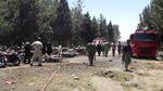 Біля банку в Афганістані пролунав потужний вибух: загинуло щонайменше 20 осіб