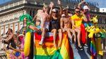 Кремль закликав російських туристів зробити щеплення через гей-паради в Європі
