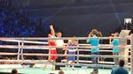 Український боксер ефектно переміг росіянина та став чемпіоном Європи