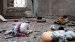 В Пакистані вибухнула бомба у вигляді іграшки: є багато загиблих дітей