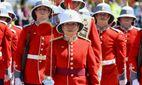 У Великій Британії жінка вперше очолила Королівську гвардію