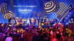 Аласания прокомментировал арест 15-миллионного залога Украины за Евровидение-2017