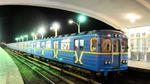 У Києві метро змінює режим роботи в День Конституції