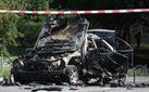 Вбивство розвідника і кібератака – це подвійний удар або дуплет від противника, – Артем Шевченко