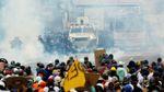 Поліцейський у Венесуелі заявив про розгортання операції і напав на будівлю Суду гелікоптером