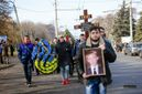 Порошенко нагородив посмертно юнака-патріота та спостерігача СММ ОБСЄ