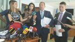 Захист Януковича каже, що подаватиме позов до Євросуду