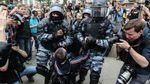 """""""Je suis Maidan»: на российском сайте публикуют личные данные участников митинга 12 июня"""