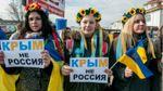 Как в аннексированном Крыму относятся к украинскому языку: красноречивое видео