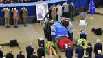 Европа прощается с Гельмутом Колем по особому сценарию