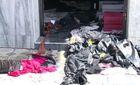 Зловмисники на мотоциклах підірвали магазин у Вінниці
