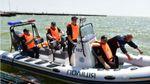 Водна поліція розпочала роботу на Донеччині: фото, відео