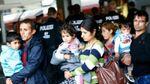 Рекордное количество беженцев проживает в Германии
