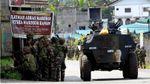 """На мусульманське місто в Філіппінах напали бойовики """"Ісламської держави"""""""
