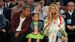 Бейонсе и Jay-Z назвали имена своих детей