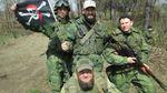 Успешная операция по захвату российских боевиков на Донбассе: кто на самом деле был целью