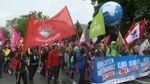 У Гамбурзі активісти протестують перед самітом G20
