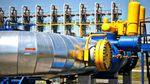 Украина существенно увеличила транзит российского газа