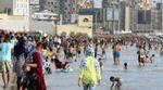 На столичному пляжі Лівії прогримів вибух: є жертви