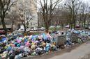 Как сегодня выглядит Львов после долгожданной помощи областной власти с мусором