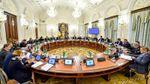 Законопроект про деокупацію Донбасу РНБО розгляне вже у понеділок, – джерело