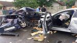 В моторошній аварії на Прикарпатті загинув український футболіст