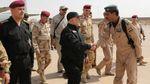 """Збройні сили Іраку звільнили Мосул від військ """"Ісламської держави"""""""