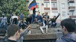 """Не казали """"вибийте цих укрів"""", – росіянин  Агеєв про настрої цивільних на окупованому Донбасі"""