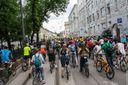 У Копенгагені ламають голову, як дати раду із велозаторами
