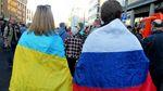 Скільки українців вважають себе росіянами: неочікувані дані