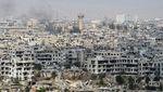 В Сирії загинув російський офіцер