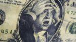 Курс долара впав до мінімальної позначки з вересня