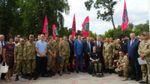 Центр комплексной реабилитации участников АТО открыли в Сумах
