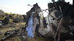 Попри відкриття провадження проти керівників АТО, прокуратура закрила справу щодо збитого Іл-76