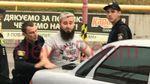 З'явилося відео затримання терористів ІД у Харкові