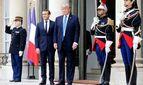 Франция снова в центре дипломатической игры, – местные аналитики о встрече Макрона и Трампа