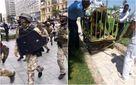 Главные новости 14 июля: масштабные обыски в Киеве, кровавое нападение на отель в Египте