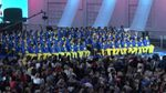 Українських дефлімпійців урочисто провели на 23-ті літні ігри