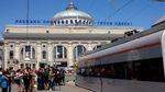 """Комфортная дорога к морю: в """"Укрзализныце"""" анонсировали новые поезда в Одессу"""