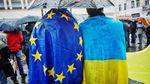 Українці забули про Майдан: стало відомо кому жителі найбільших міст дякують за безвіз