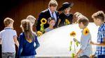 Жертв катастрофи малайзійського Boeing вшанували у Нідерландах