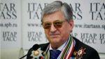 Титулований російський спортсмен вкрав ікону з церкви