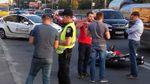 Чергова страшна ДТП за участю мотоцикла трапилась у Києві