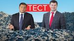 Скільки коштує свобода Добкіна, Насірова і компанії: тест